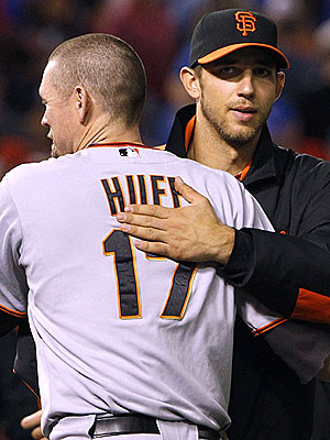 Mad Bum & Posey......New Kids on the Block Game 4. (2/3)