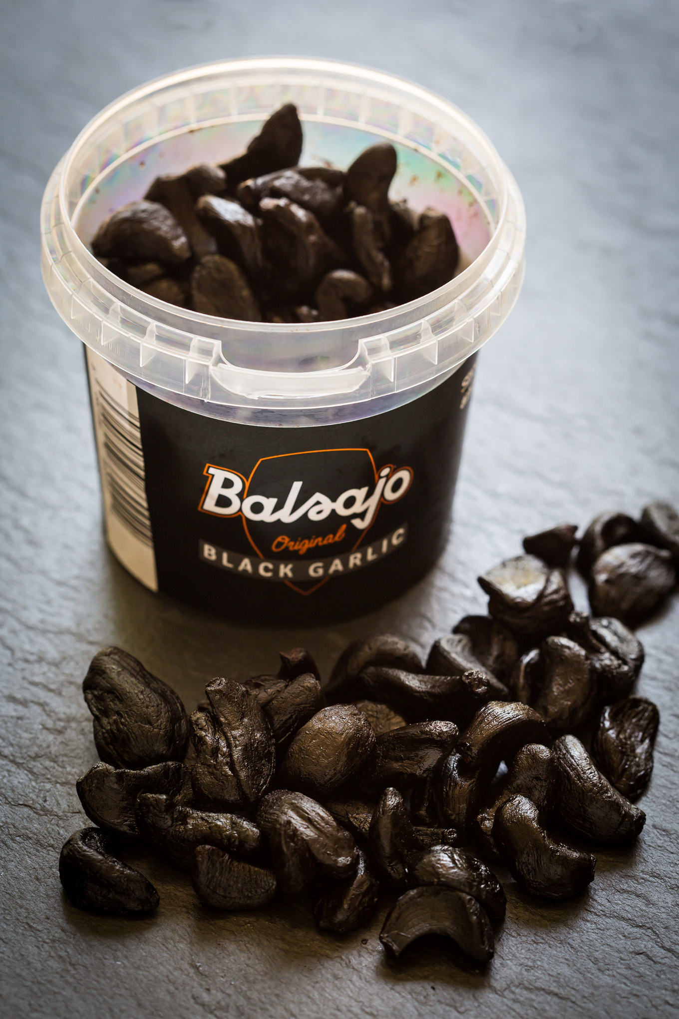 Balsajo Black Garlic Cloves