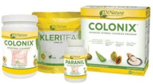 Dr. Natura Colonix Advanced Internal Cleansing Program