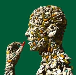 are vitamins healthy