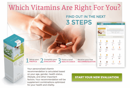 Dr Weil which vitamins are right for you