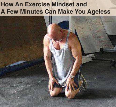 the exercise mindset of Jacinto Bonilla