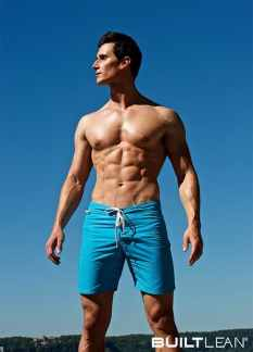HIIT for boosting HGH and NO
