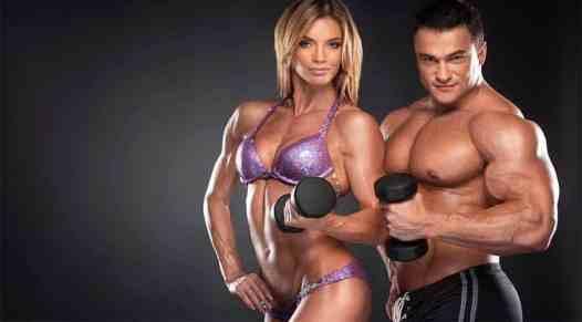 Maintain Lean Muscle Mass