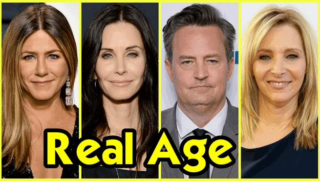 real age test