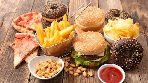 Dr. Mirkin: Processed Foods Linked to Heart Disease