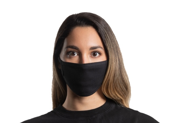 2ply-face-mask-black-kids-youth-adult