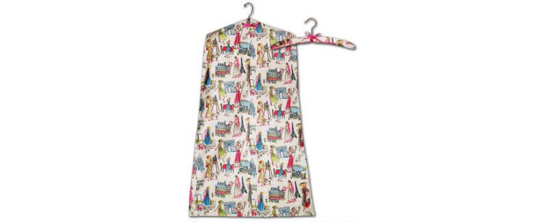Garment Bag & Hanger