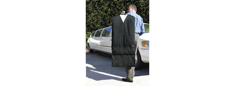 Tuxedo Bag