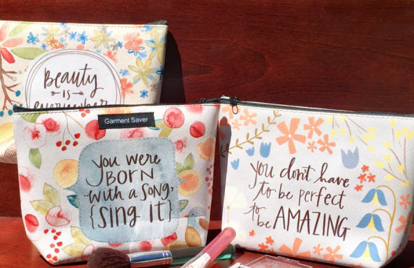 SHOP BEAUTIFUL THOUGHTS Makeup Bags