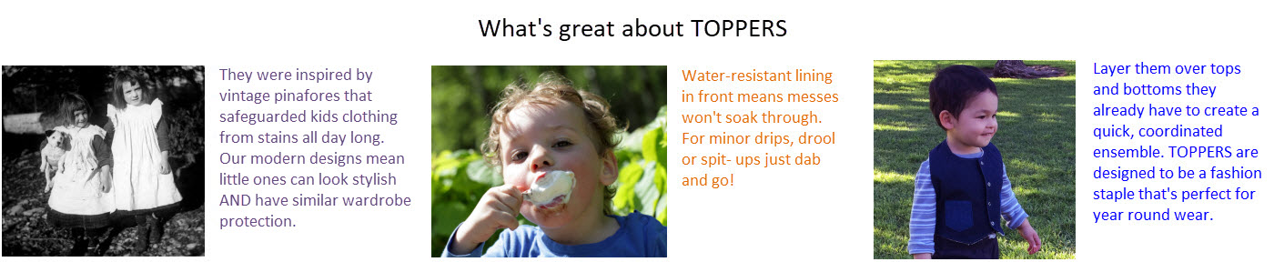 TOPPER_Whats great