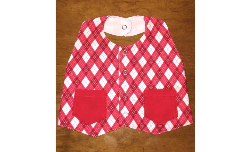 Tyler TOPPER Vest