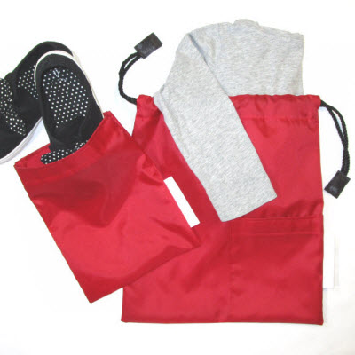 SHOP MARLO - CHANGE OF OUTFIT BAGS