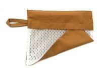 Mask EZ Care Bag ™ – Tan Solid