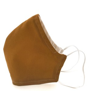 Adult Mask – Tan