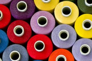 Sewing Thread Package