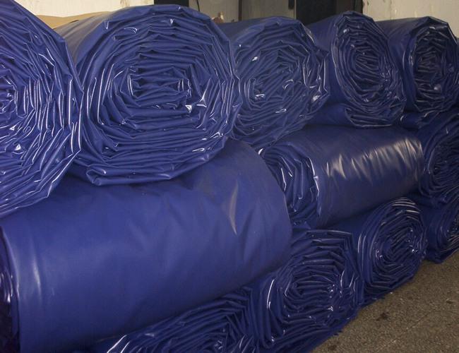 Tarpaulins coverings