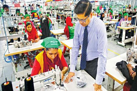 Duties and responsibilities of production manager in apparel industry