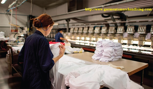 Clothing manufacturer guide