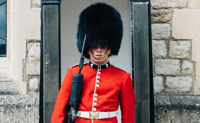 Best uniforms people wear around the world