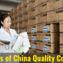 China quality control basics for importers