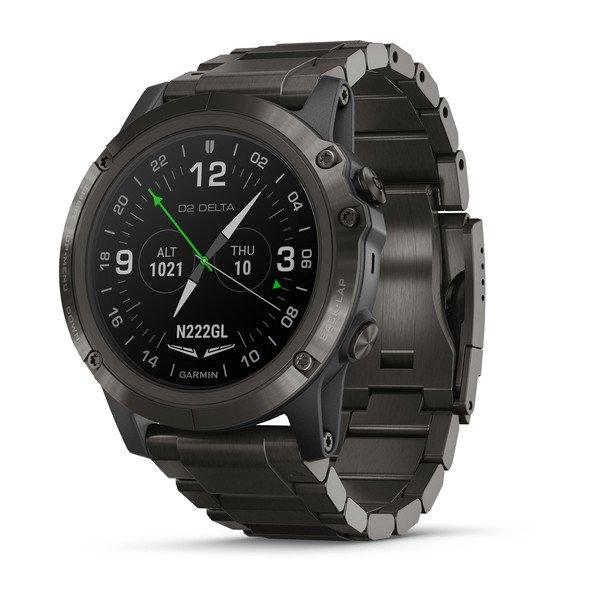 D2™ Delta Pilot Watch – Aviator Watch