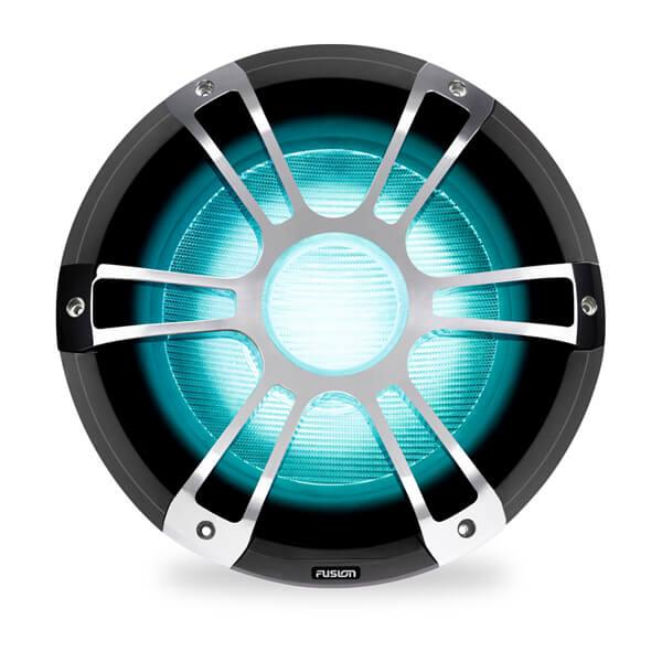 Fusion Marine Speakers 12″