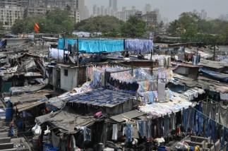 Mumbai - vaskeri