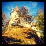 Dracula slottet - Bran - Transilvania