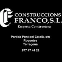 Construccions Franco