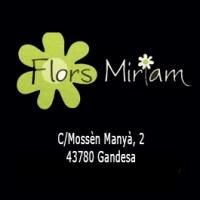 Flors Miriam
