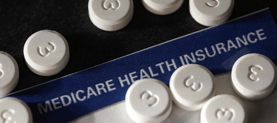 Medicare Prescription plans