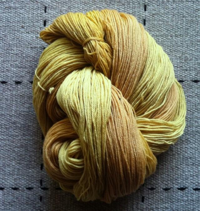 Nuancer af gult / shades of yellow