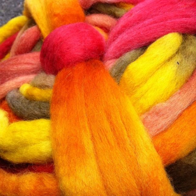 Shetlandsuld / shatland wool