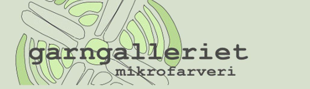 Garngalleriet Mikrofarveri