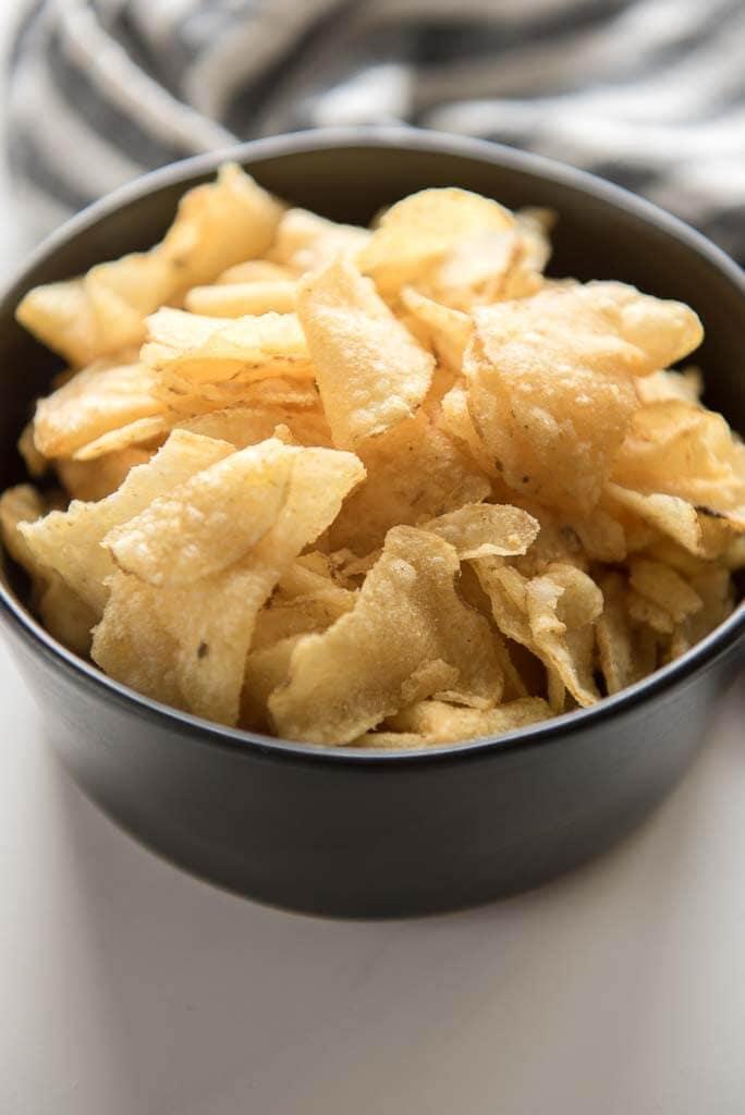 kettle potato chips for air fryer potato chip chicken