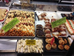 WSM - Pastries