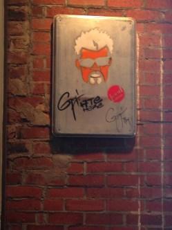 Taste of Belgium - Guy was here :)