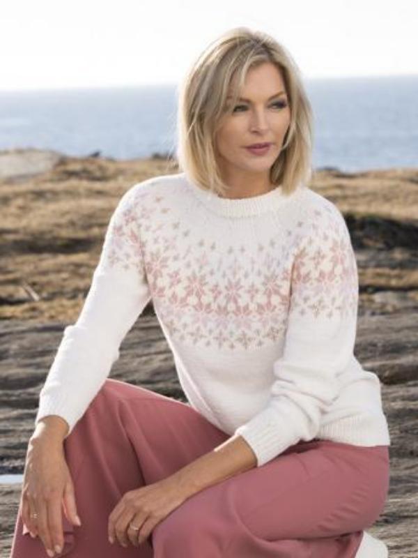 Mette-Marit genser