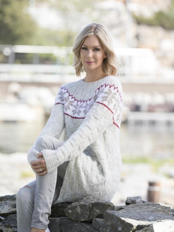 Stille genser