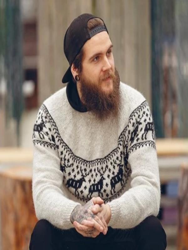 Suse genser - Herre