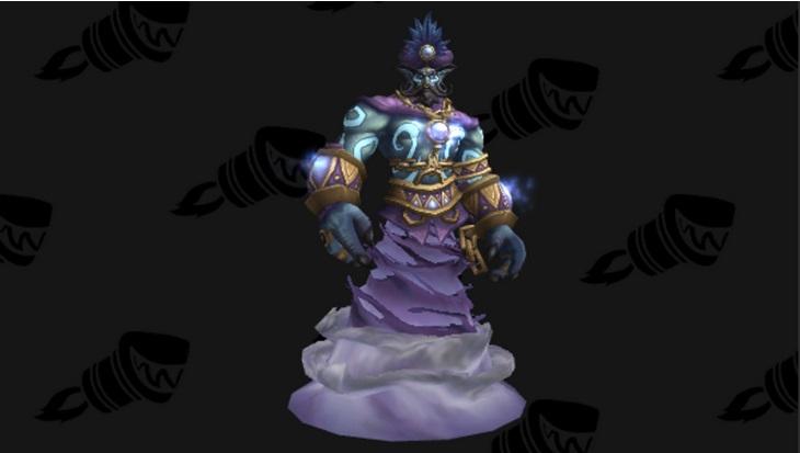 Garotas Geeks Robin Williams em World of Warcraft