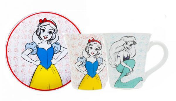 Camicado lança coleção inspirada em Princesas da Disney