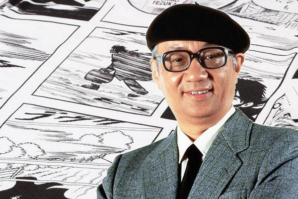 Mauricio de Sousa Produções ilustrará novo mangá de Osamu Tezuka