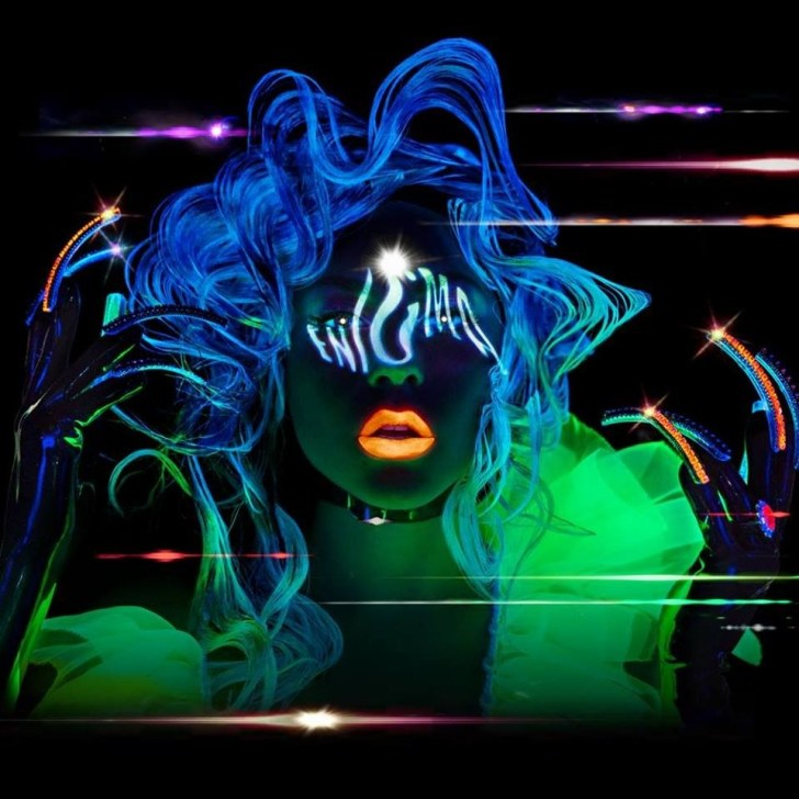 Lady Gaga fará residência em Las Vegas com show em duas versões