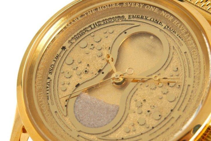 Harry Potter: Chilli Beans lança coleção de óculos e relógios inspirados na saga