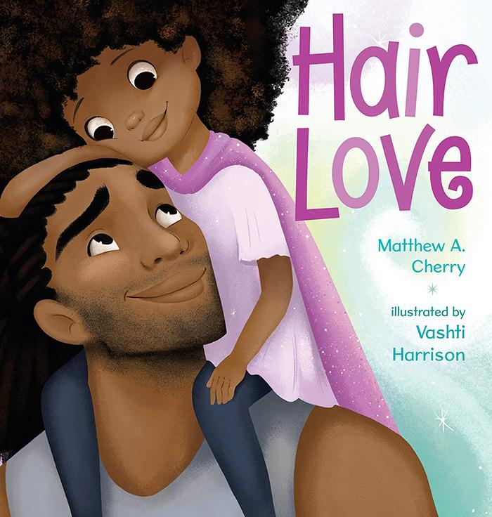 Hair Love: curta mostra a relação de pai, filha e seus lindos cabelos