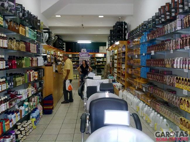 central dos cosméticos