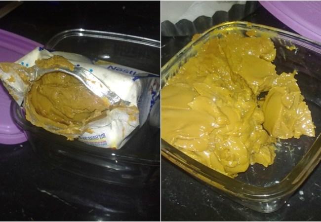 cozinhar leite condensado de caixinha