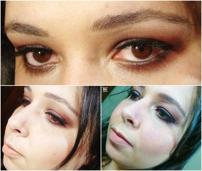 maquiagem inspirada taylor swift